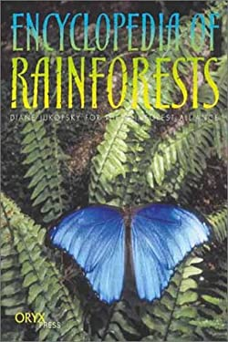 Encyclopedia of Rainforests 9781573562591