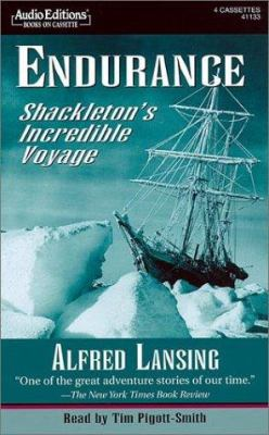 Endurance: Shackleton's Incredible Voyage 9781572701335