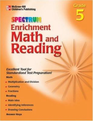 Enrichment Math: Grade 5 9781577685050