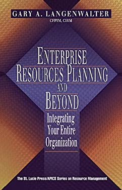 Enterprise Resources Planning and Beyond 9781574442601