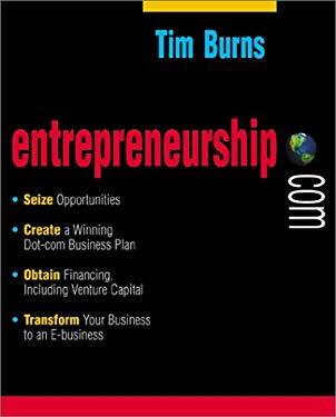 Entrepreneurship.com 9781574101362