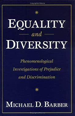 Equality and Diversity 9781573926515