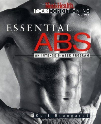 Essential ABS: An Intense 6-Week Program 9781579542924