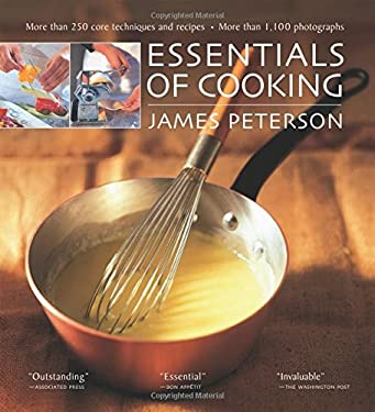 Essentials of Cooking 9781579652364