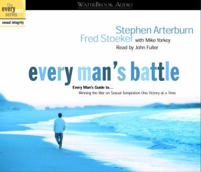 Every Man's Battle Audio 9781578567140