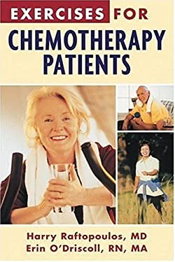Exercises for Chemotherapy Patients 9781578260935
