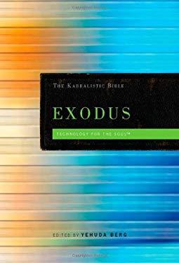 Exodus: The Kabbalistic Bible 9781571896148