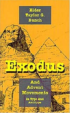 Exodus and Advent Movements in Type and Antitype