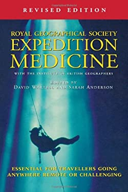 Expedition Medicine: Revised Edition 9781579583347