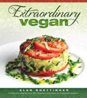 Extraordinary Vegan 9781570672965