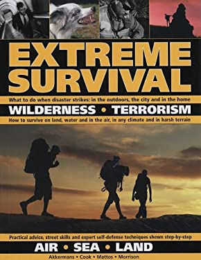 Extreme Survival 9781572153981