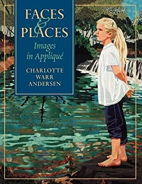 Faces & Places - Print on Demand Edition 9781571200006