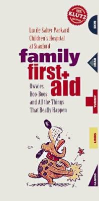 Family First Aid 9781570541285