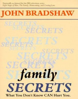 Family Secrets: What You Don't Know Can Hurt You. 9781573880169