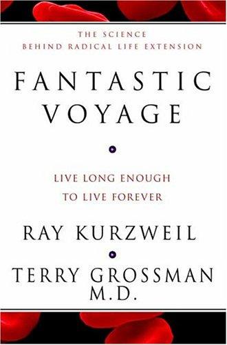 Fantastic Voyage 9781579549541