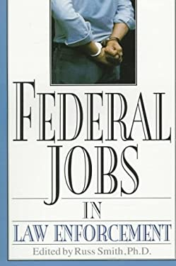 Federal Jobs Law Enforcement 9781570230356