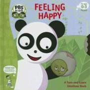 Feeling Happy: A Turn-And-Learn Emotions Book 9781577913115