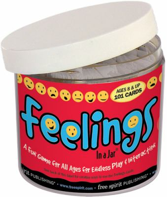 Feelings in a Jar 9781575429137