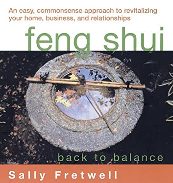 Feng Shui: Back to Balance 9781577312215