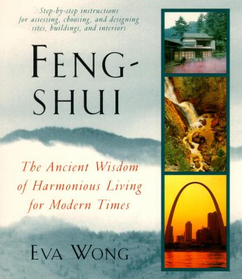 Feng-Shui 9781570621000