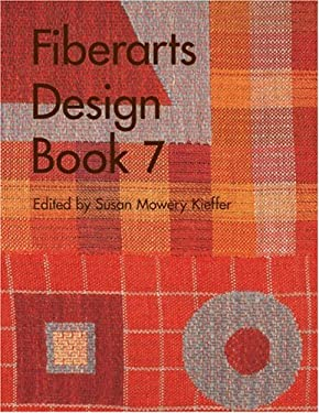 Fiberarts Design Book 7 9781579905217