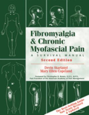 Fibromyalgia and Chronic Myofascial Pain