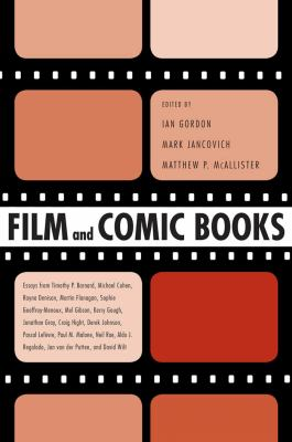 Film and Comic Books 9781578069781