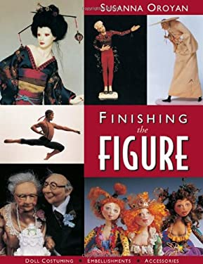Finishing the Figure - Print on Demand Edition 9781571201218