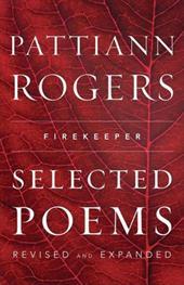 Firekeeper: Selected Poems 7060164