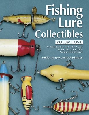Fishing Lure Collectibles 9781574321968