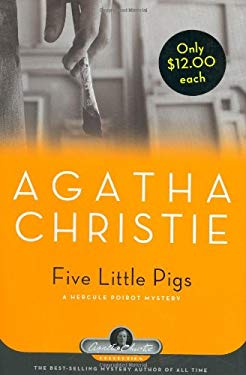 Five Little Pigs 9781579127343
