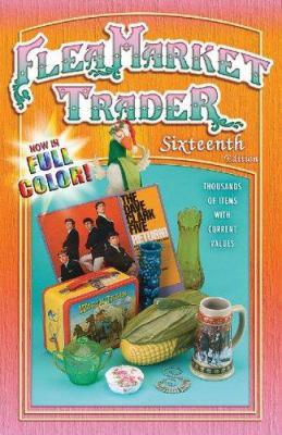 Flea Market Trader 9781574325348