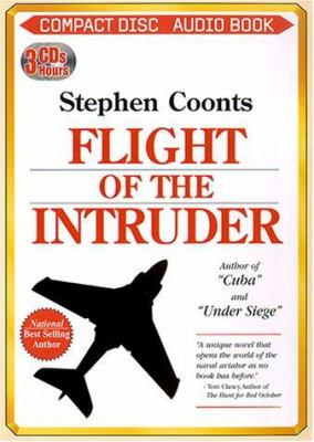 Flight of the Intruder 9781578155125