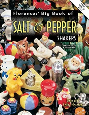 Florences Big Book of Salt and Pepper Shakers 9781574322576