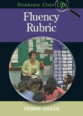 Fluency Rubric (DVD) 9781571107237