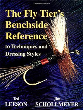 Fly Tier's Benchside Reference