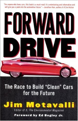 Forward Drive: The Race to Build