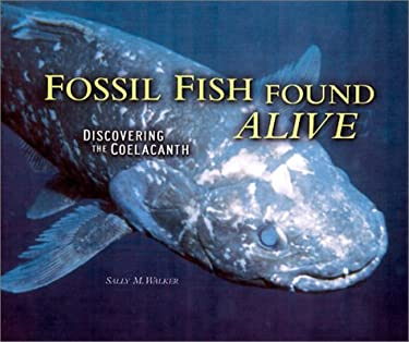 Fossil Fish Found Alive 9781575055367