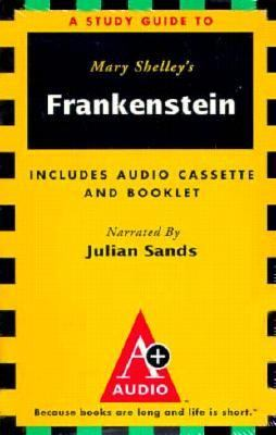 Frankenstein 9781570421587