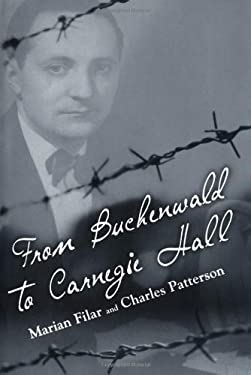 From Buchenwald to Carnegie Hall 9781578064199