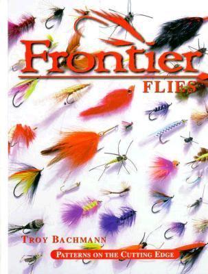 Frontier Flies 9781571881304