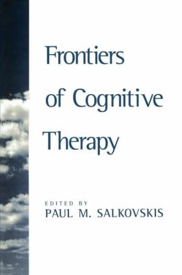 Frontiers of Cognitive Therapy 9781572301139