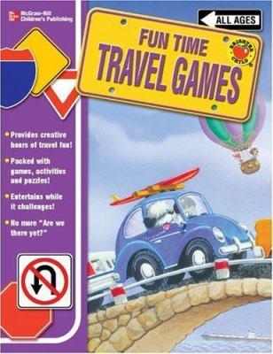 Fun Time Travel Games 9781577688648