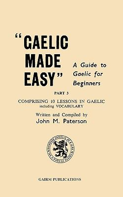 Gaelic Made Easy Part 3