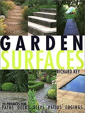 Garden Surfaces 9781571458247