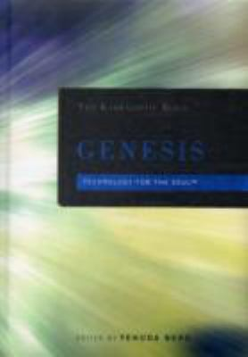 Genesis: The Kabbalistic Bible, Volume One 9781571896063
