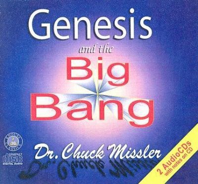 Genesis and the Big Bang 9781578213009