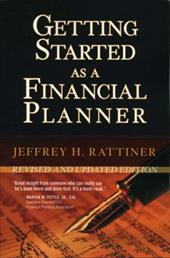 Getting Started as a Financial Planner 7106446