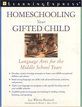 Gifted Homeschooler 9781576854303