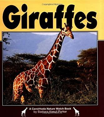 Giraffes 9781575053462